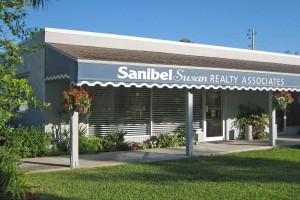 SanibelSusan Realty from Periwinkle Way