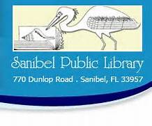 sanibel-library-logo