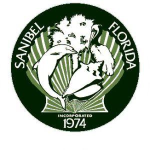 Sanibelcityseal logo