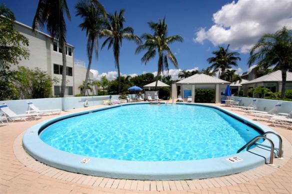 LP pool