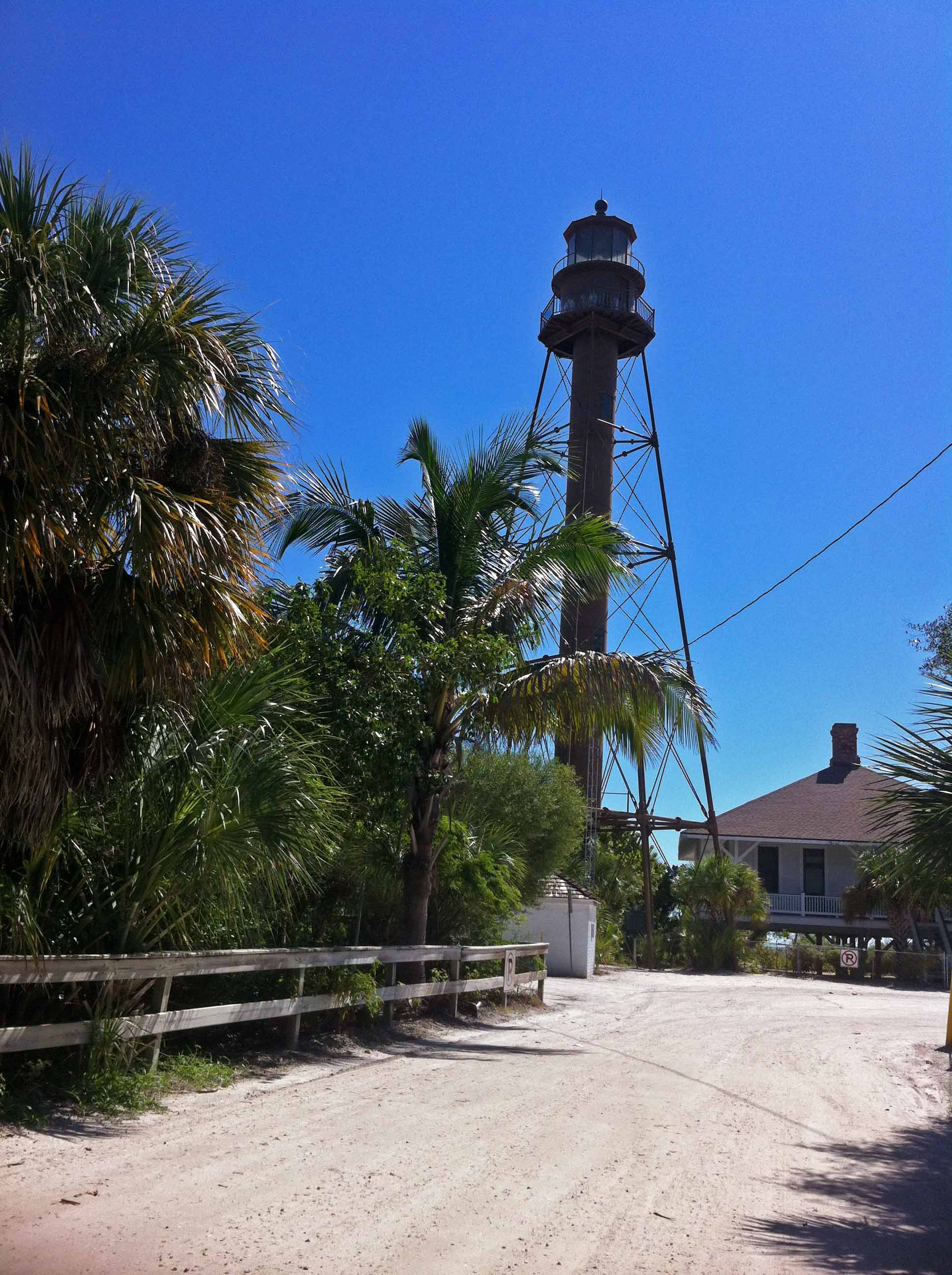 May Showers Bring Spring Flowers To Sanibel & Captiva