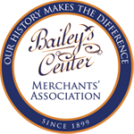 Bailey's merchant assoc