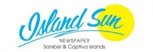 Island Sun logo