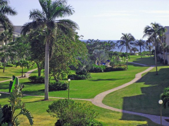 View from our new listing at Loggerhead Cay #353