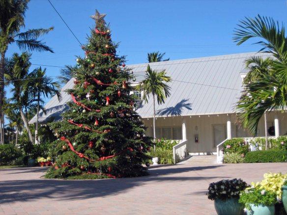 South Seas Resort, Captiva