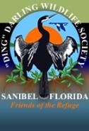 Ding Darling Society logo