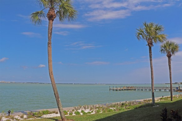 View east from our new listing at Mariner Pointe