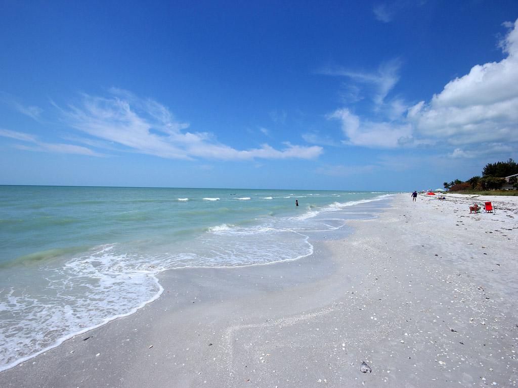 Island Beach Club Resort Sanibel
