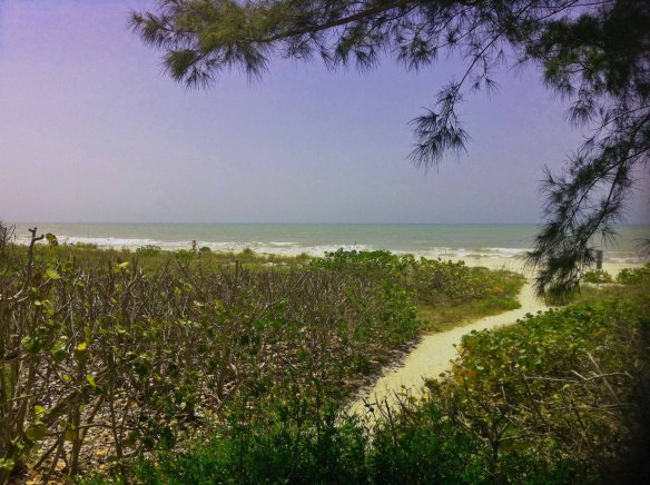 Sanibel Beach Access #1