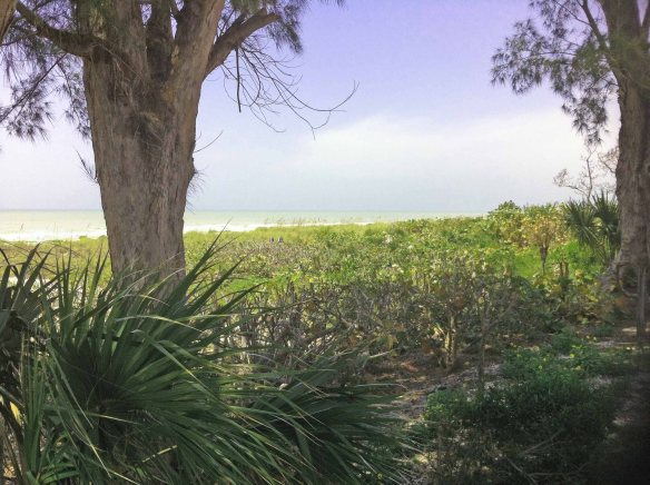 Sanibel Beach Access #1 West