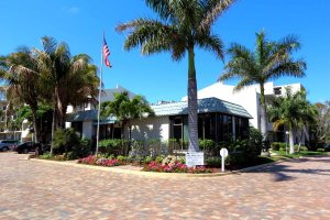 Loggerhead Cay office