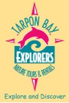 tarpon bay explorers logo