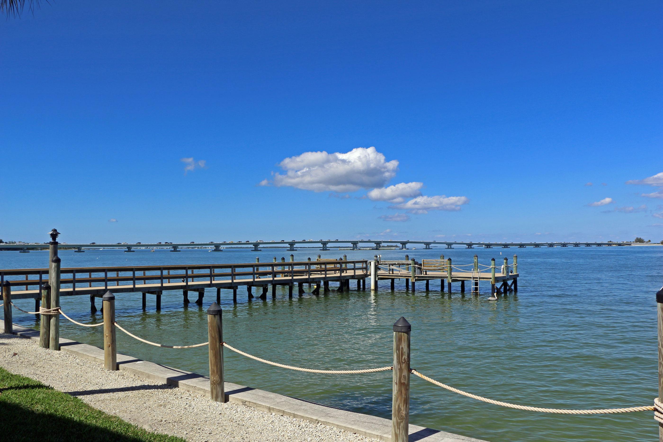 It s spring ahead weekend on sanibel island sanibel for Sanibel fishing pier
