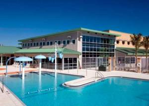 Sanibel Rec Center
