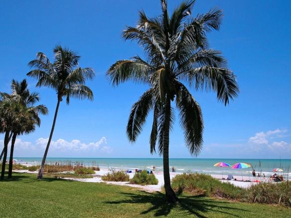 Pointe Santo beach