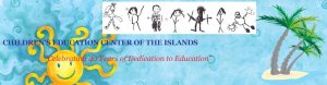 Children center of islands logo