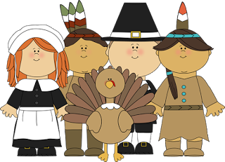 pilgrims-and-indians-and-turkey