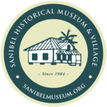 historical village logo
