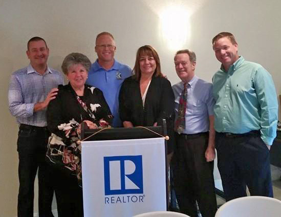 2015 FL Realtors Honor Society
