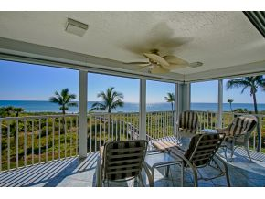 View from Seascape of Sanibel #104