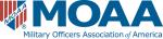MOAA logo