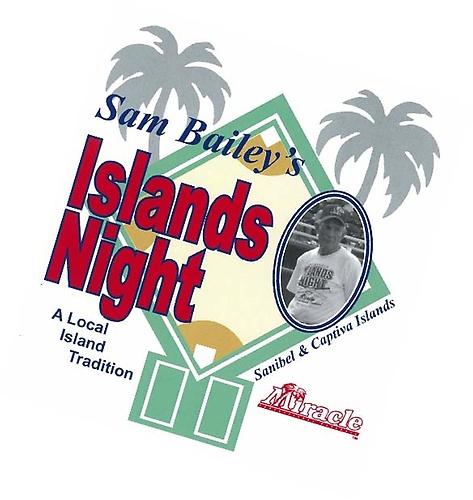 Th Annual Sam Bailey S Islands Night