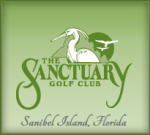 sanctuary golf club logo