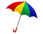 cute-umbrella-clipart-Umbrella-Clip-art-17