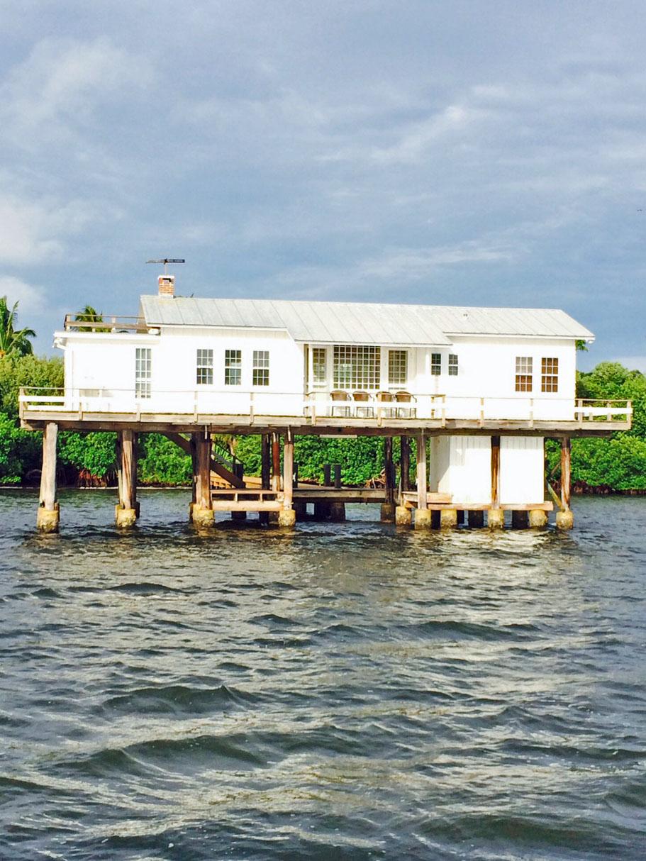 Sanibel Fish House Sanibel Island