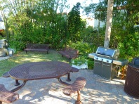 Picnic area from website