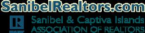 Sanibel realtors logo
