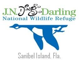 ding darling goose logo