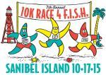 FISH 2015 10K logo