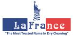 LaFrance logo