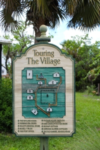Touring-the-Sanibel-Historical-Village-Museum