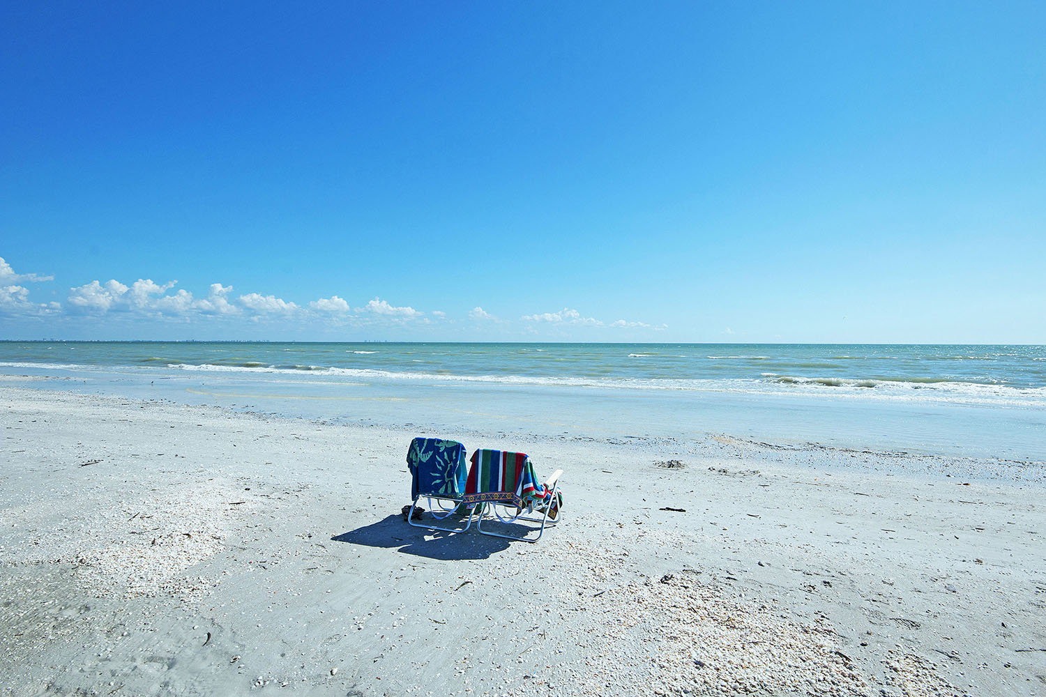 Sanibel Island Weather In November