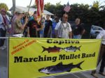Captiva Marching Mullet Band