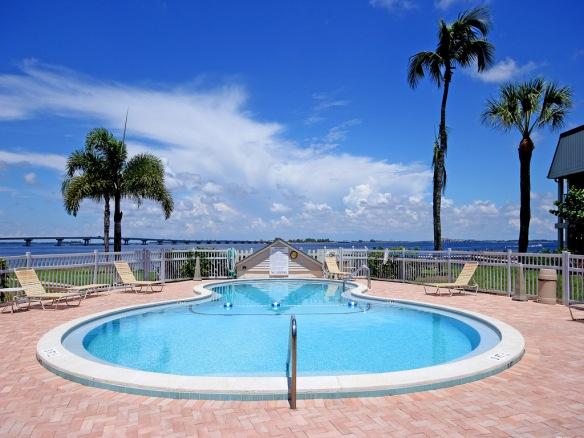 MP Bayside Pool