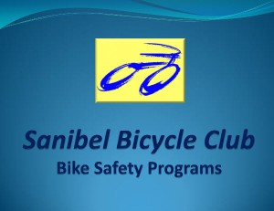 Sanibel bike club