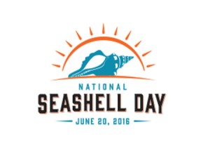 2016 National Seashell Day