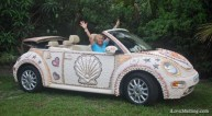 2016 Shell-Love-Bug-seashells-car-scallop