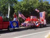 2016 parade rotary