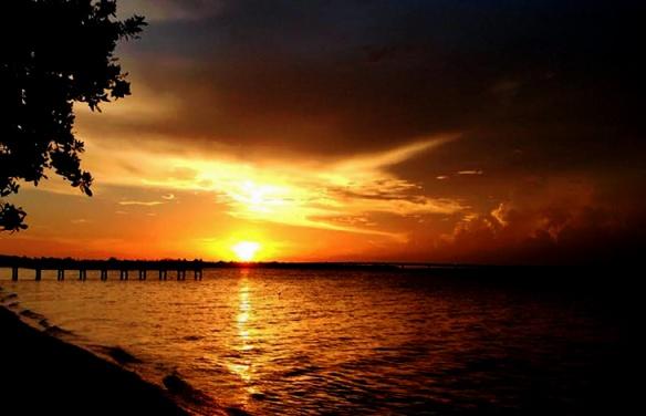 2016-08-15 sunset