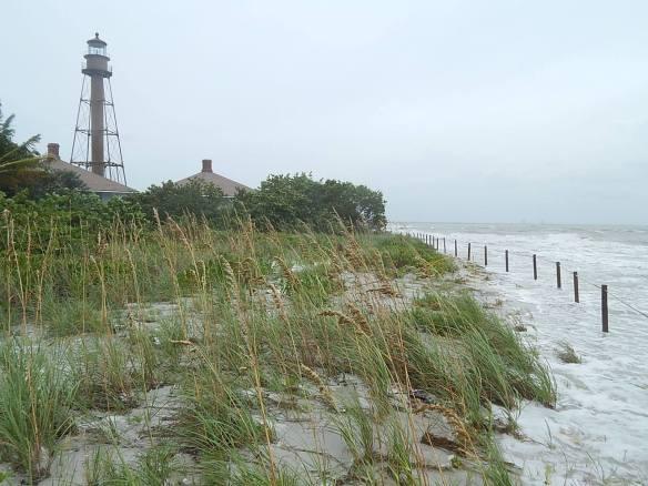 Lighthouse beach 09-01-16