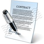 contract-clip-art