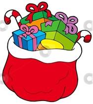 santa-toy-bag