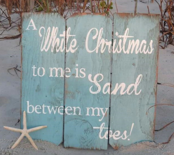 white-christmas-sign