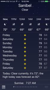 Forecast 03-24-17