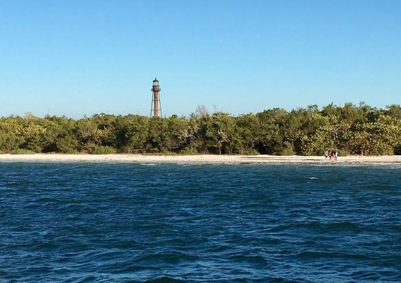 Lighthouse bay beach 03-19-17