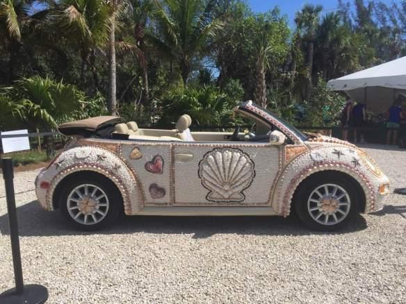 shell-car